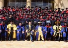 AUA Celebrates its 6th Graduation Ceremony