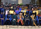 AUA Celebrates its 7th Graduation