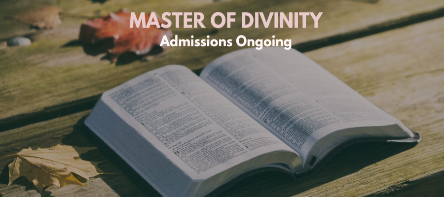 Are you called to ministry?Click for more details